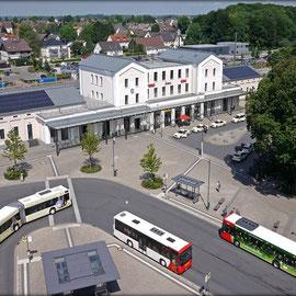 Bahnhof Soest