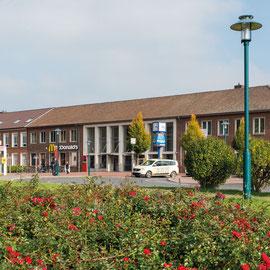 Bahnhof Wesel