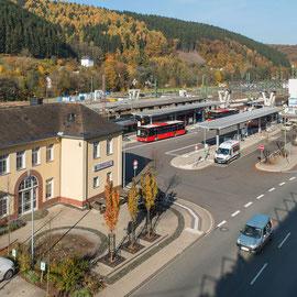 Bahnhof Finnentrop
