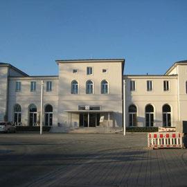 Bahnhof Arnsberg