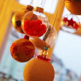 die festliche weihnachtstafel marlies schillers. Black Bedroom Furniture Sets. Home Design Ideas