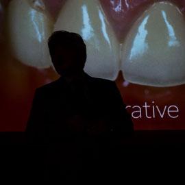 "TAKASHI TAKIZAWA ""Achieving Aesthetic Restorations for Malaligned Maxillary Anterior Cases"""