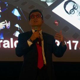 4:00PM - 4:45PM Chairperson: Pihas Adar,  ERIC VAN DER WINDEN