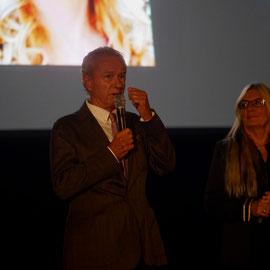 Opening remarks : WILLI GELLER and BODEL SJOHOLM