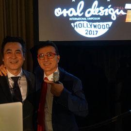 YASUHIRO ODANAKA and PINHAS ADAR