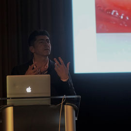 """OLIVER TRIC """"Precision in Fixed Prosthodontics: A quest to reach the highest level on a daily basis"""""""