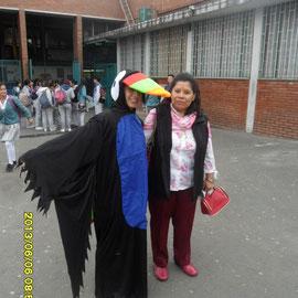 Semana por la paz jfr 2013 convivencia, tolerancia, colegio jose felix restrepo