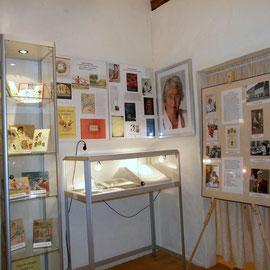 Ausstellungsraum Ruth Kraft