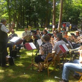 26.06.2010 Parkfest der Zukunftswerkstatt Herzberg