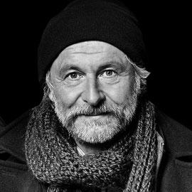 Klaus-Peter Wolf © Gaby Gerster