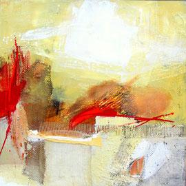 Red Carpet - 80 x 80 cm - 2012