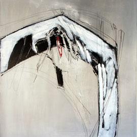 Interpretation - 80 x 100 cm - 2012