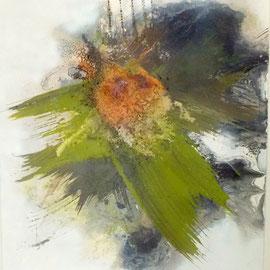 Autumnal - 74 x 82 cm - 2017