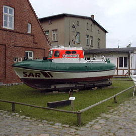 Kap Arkona / Rügen