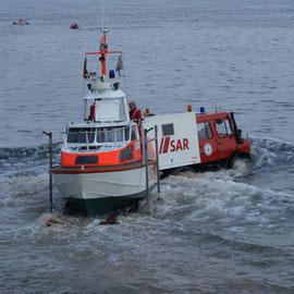 """Hafenfest Boddenboot """"Butt"""""""