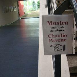 """CARUGATE 6 aprile - 5 maggio 2013, centro socio culturale """"Atrion"""" MOSTRA PERSONALE"""