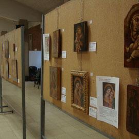 Cernusco sul Naviglio 16-17/3/2013 – Salone Don Bosco, Oratorio Paolo VI