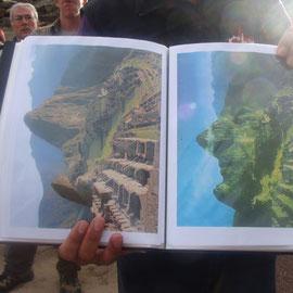 Misterio Machu Picchu