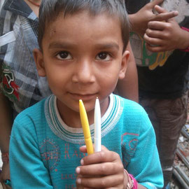 SMT Krishna Charitable Trust Organization New Delhi India