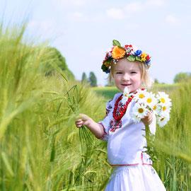 Willkommen in der russischen Föderation