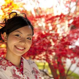 Erleben Sie die japanische Gastfreundschaft