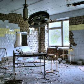 Medical Center Prypjat
