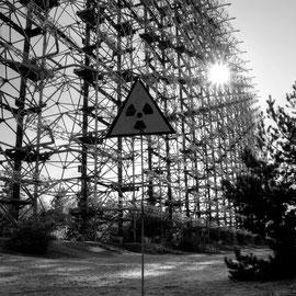 Duga Radarstation