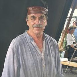 Jochen der Schmied