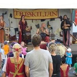 Triskiljan