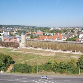 Mühlenturm in der Langen Wand am Deutschen Mühlentag 2014 mit Förderverein Wind- und Wasserkunst e.V., Foto: Corinna Weigelt