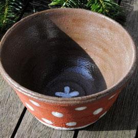 Gartenkeramik - Schalen
