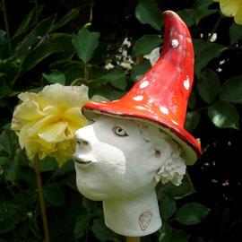 Gartenkeramik Figuren
