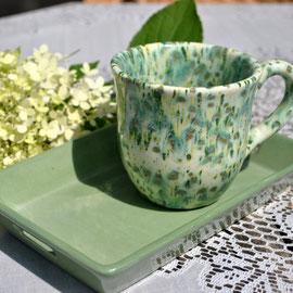 Tassen, Teller Lieblingsgeschirr aus Keramik