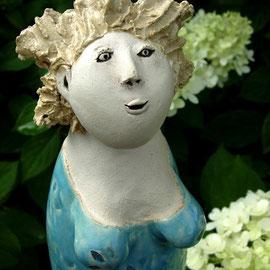 Figur Keramik