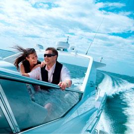 TPS  Concessionnaire Volvo Penta Hyères vous propose le full services de votre bateau