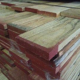Amerikaans Grenen Planken - OREGON PINE 26/155