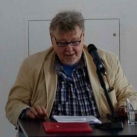 Dr. Wolfgang Hammer