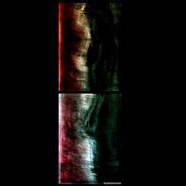 Isadore  2x 50x70 cm    Preis: 250 Euro