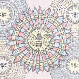[ミツバチ]ミツバチの羽音と地球の回転
