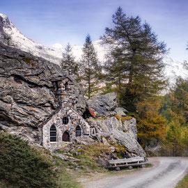 Innergschlöss Osttirol
