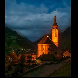 St. Georgen bei Rennweg/Katschberg
