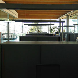 Büroprojekt-Italien
