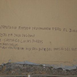 Escrito hecho por Miguel Quintanar.