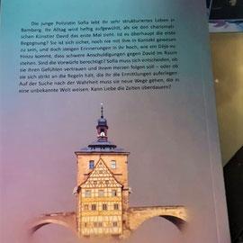 Die Geschichte spielt sich in Bamberg ab...