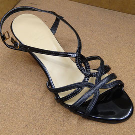 中敷 仙台 靴修理