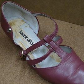 中敷交換 靴修理 仙台