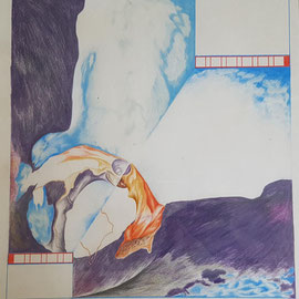 Wvz | 1973 | 055 | Augenlandschaft