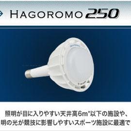 HAGOROMO 250
