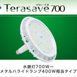 Terasave 700 テラセーブ 700