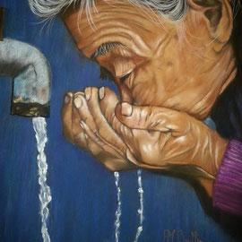 eau, source de vie